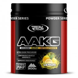 Real Pharm AAKG Powder 300 гр