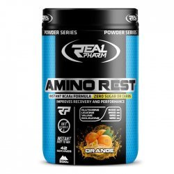 Real Pharm Amino Rest 500 гр
