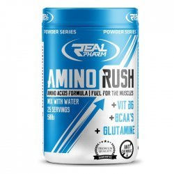 Real Pharm Amino Rush 500 гр