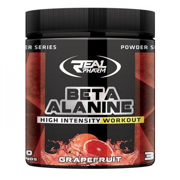 Real Pharm Beta Alanine 300 грRP26