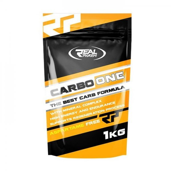 Real Pharm Carbo One 1000 грRP28