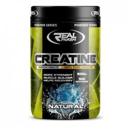 Real Pharm Creatine Mono 500 гр