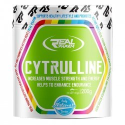 Real Pharm Citrulline 200 гр