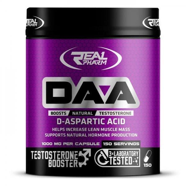 Real Pharm DAA 150 капсулиRP36