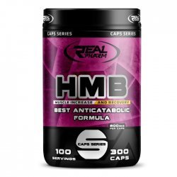 Real Pharm HMB 300 капсули