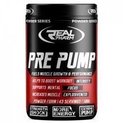 Real Pharm Pre Pump 500 гр