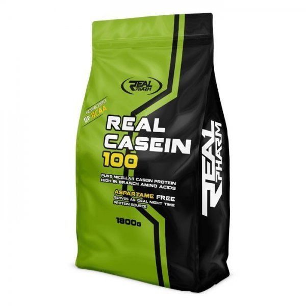 Real Pharm Real Casein 100 1800 грRP53