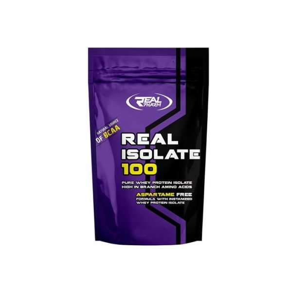 Real Pharm Real Isolate 100 700 грRP59