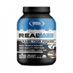 Real Pharm Real Mass 3632 гр