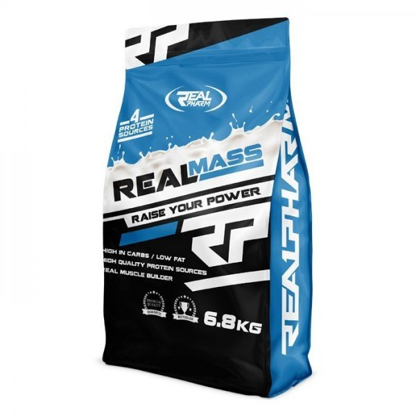 Real Pharm Real Mass 6800 грRP62
