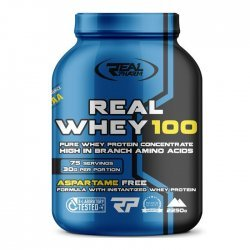 Real Pharm Real Whey 100 2250 гр