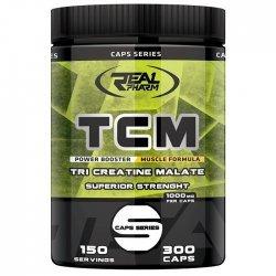 Real Pharm TCM 1000 мг 300 капсули