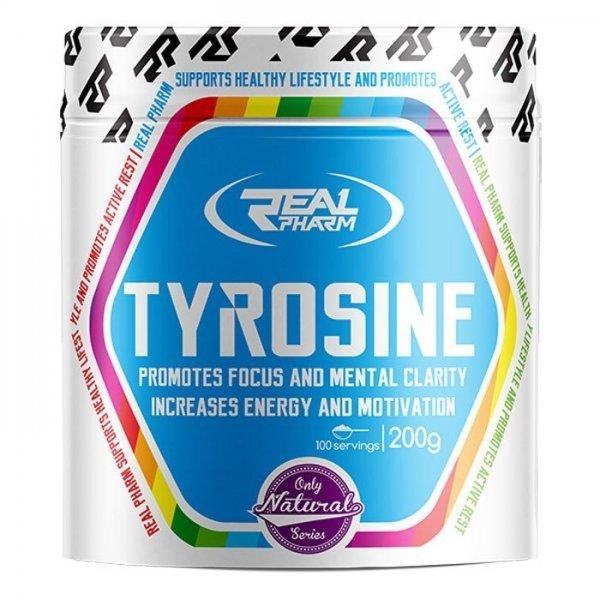 Real Pharm Tyrosine 200 грRP83