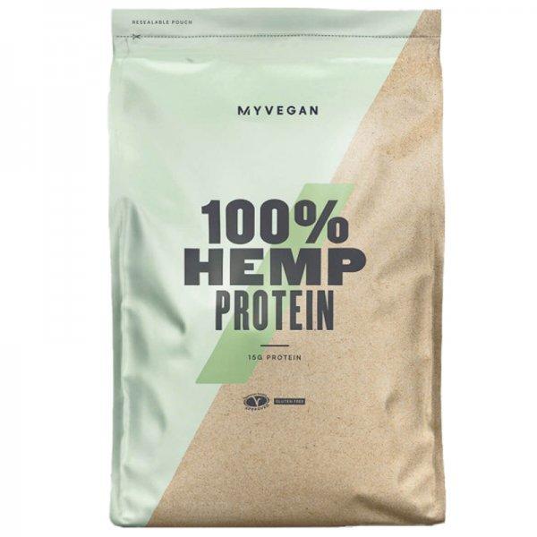 Myprotein Hemp Protein 1000 грMyP176