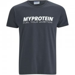Тениска Myprotein Mens T-shirt, сива