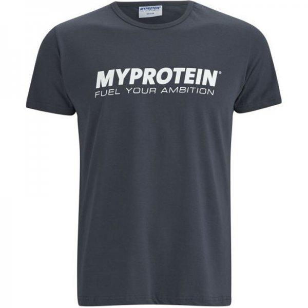 Тениска Myprotein Mens T-shirt, сива4963-8881