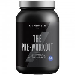 Myprotein Pro The Pre-Workout 420 гр