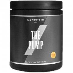 Myprotein Pro The Pump Powder 320 гр