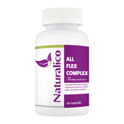 Naturalico All Flex Complex 60 капсули