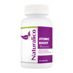 Naturalico Atomic Boost 60 капсулиNL301