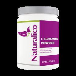 Naturalico L-Glutamine 400 гр