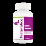 Naturalico Multi Women 90 капсулиNL671