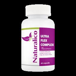 Naturalico Ultra Flex 60 капсули