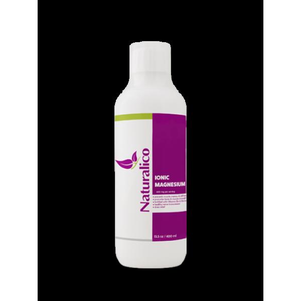 Naturalico Ionic Magnesium 400 mlNL62