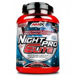 AMIX NightPro Elite 1000 гр