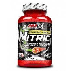AMIX Nitric 350 капсули