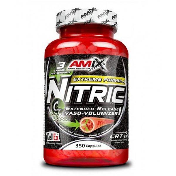 AMIX Nitric 350 капсулиAM239