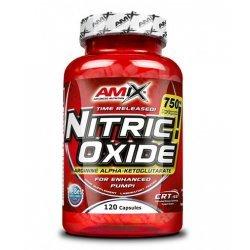 AMIX Nitric Oxide 750 мг 120 капсули
