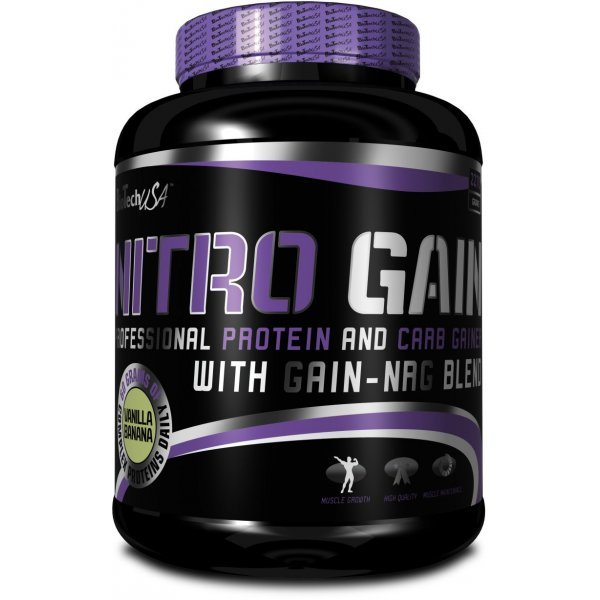 Biotech Nitro Gain 2270 грBT409