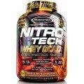 MuscleTech Nitro Tech 100% Whey Gold 2510 гр