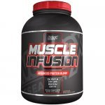 Nutrex Muscle Infusion Black 2280 грNutrex Muscle Infusion Black 2280 гр1