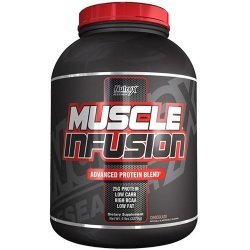 Nutrex Muscle Infusion Black 2280 гр