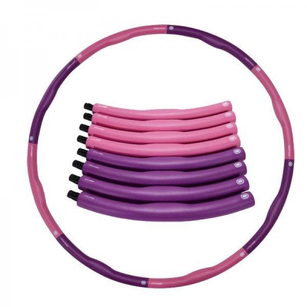 Обръч inSPORTline Weight Hoop 100 см.in 6859