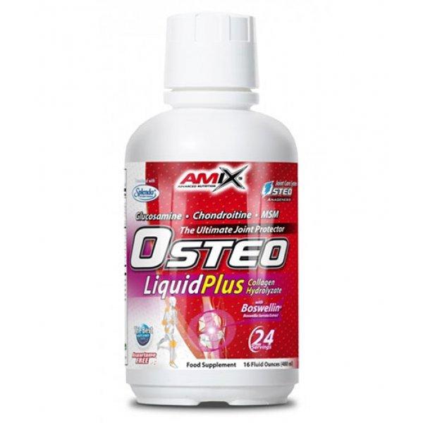 AMIX Osteo Liquid Plus 480 мл AM251