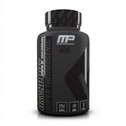 MusclePharm OxySport Black 90 капсули