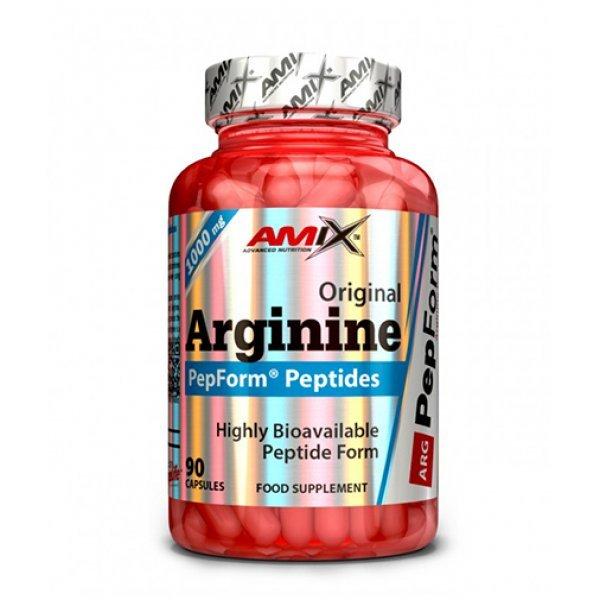 AMIX Pepform Arginine 90 капсулиAM79
