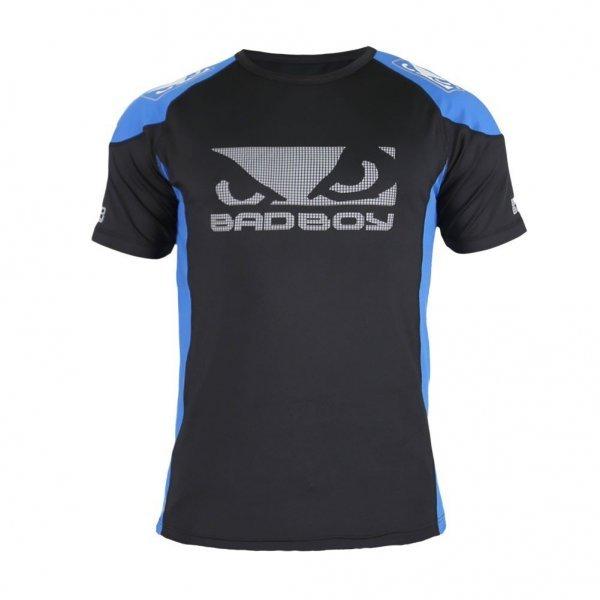 Тениска Performance Walkout 2.0 Bad Boy, Черен/СинBB191