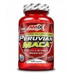 AMIX Peruvian Maca 750 мг 120 капсули AM2541