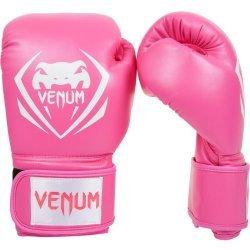 Боксови ръкавици Contender Pink Venum