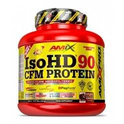 AMIX Iso HD CFM Protein 90 1800 гр