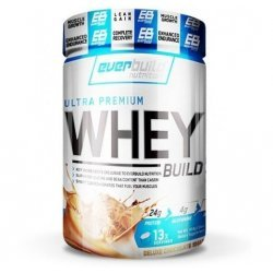 EVERBUILD Ultra Premium Whey Build 454 гр