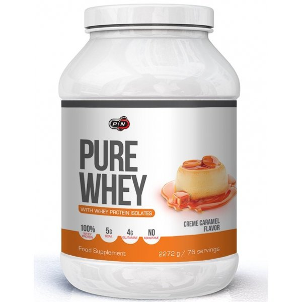 Pure Nutrition Pure Whey 2272 грPN4552