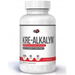 Pure Kre-Alkalyn 750 мг 120 капсули