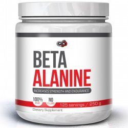 Pure Beta Alanine Powder 250 гр