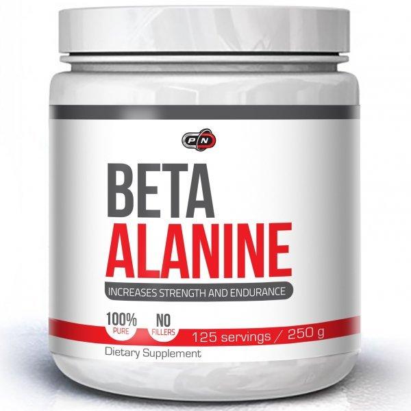 Pure Beta Alanine Powder 250 грPN1721