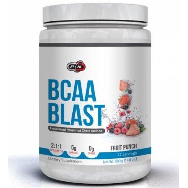 Pure Nutrition BCAA Blast 500 грPN0113